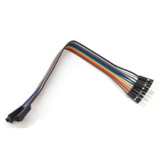 Stik, ledninger og connector