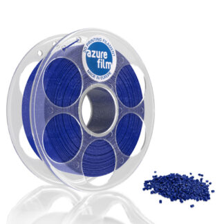 Azurefilm Glitter PLA